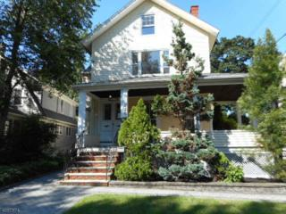 320 Springfield Ave, Cranford Twp., NJ 07016 (MLS #3363752) :: The Dekanski Home Selling Team