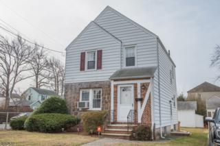 2 High St, Bloomfield Twp., NJ 07003 (MLS #3364028) :: The Dekanski Home Selling Team