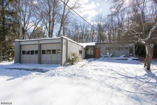 25 Maxwell Ct, Morristown Town, NJ 07960 (MLS #3364043) :: The Dekanski Home Selling Team