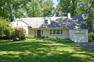 27 Mountain Ave, New Providence Boro, NJ 07901 (MLS #3364084) :: The Dekanski Home Selling Team