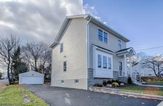 25 Hobart Place, Totowa Boro, NJ 07512 (MLS #3364136) :: The Dekanski Home Selling Team