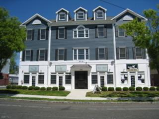 10-12 Elmer St, Unit D, Madison Boro, NJ 07940 (MLS #3364228) :: The Dekanski Home Selling Team
