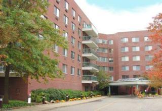 609 S Orange Ave 6H, South Orange Village Twp., NJ 07079 (MLS #3364391) :: The Dekanski Home Selling Team