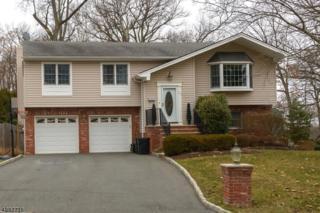 51 Freeman St, Roseland Boro, NJ 07068 (MLS #3364394) :: The Dekanski Home Selling Team