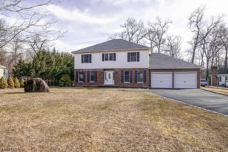 5 Castaby Way, Parsippany-Troy Hills Twp., NJ 07878 (MLS #3364451) :: The Dekanski Home Selling Team