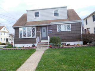 3014 Fedor Ave, Linden City, NJ 07036 (MLS #3364459) :: The Dekanski Home Selling Team