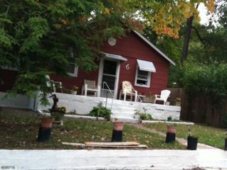6 Passaic Dr, West Milford Twp., NJ 07421 (MLS #3364505) :: The Dekanski Home Selling Team
