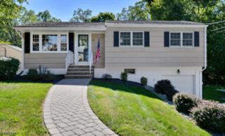 94 Yawpo Ave, Oakland Boro, NJ 07436 (MLS #3364532) :: The Dekanski Home Selling Team