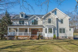 17 Millstone Dr, Livingston Twp., NJ 07039 (MLS #3364582) :: The Dekanski Home Selling Team