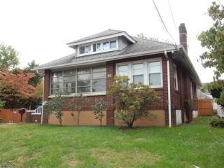 788 Stone St, Rahway City, NJ 07065 (MLS #3364603) :: The Dekanski Home Selling Team
