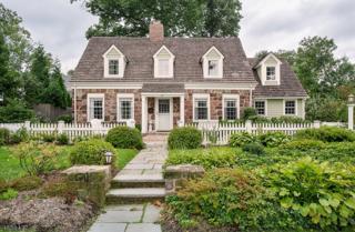 20 Clearview Dr, Summit City, NJ 07901 (MLS #3364657) :: The Dekanski Home Selling Team