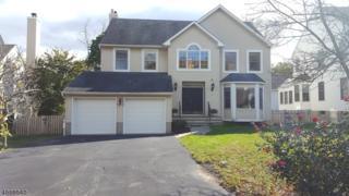 6 Blazure Dr, Bernardsville Boro, NJ 07924 (MLS #3364712) :: The Dekanski Home Selling Team