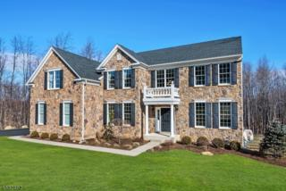 35 Chancellor Way, Washington Twp., NJ 07853 (MLS #3364842) :: The Dekanski Home Selling Team