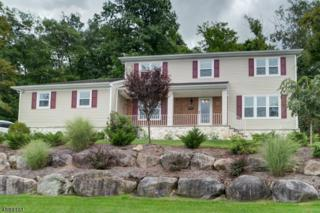 21 Forest St, Livingston Twp., NJ 07039 (MLS #3364871) :: The Dekanski Home Selling Team