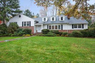 1 Wilshire Dr, Livingston Twp., NJ 07039 (MLS #3364919) :: The Dekanski Home Selling Team