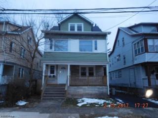 124-126 W End Ave, Newark City, NJ 07106 (MLS #3364927) :: The Dekanski Home Selling Team