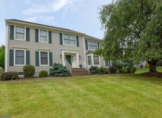24 Weaver Dr, Bridgewater Twp., NJ 08836 (MLS #3365102) :: The Dekanski Home Selling Team