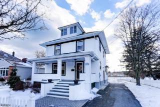 157 Kanouse St, Boonton Town, NJ 07005 (MLS #3365332) :: The Dekanski Home Selling Team