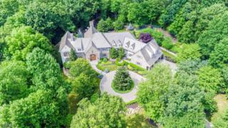 8 Potter Ln, Tewksbury Twp., NJ 08833 (MLS #3365391) :: The Dekanski Home Selling Team
