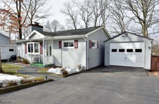 209 S Maryland Ave, Jefferson Twp., NJ 07849 (MLS #3365483) :: The Dekanski Home Selling Team