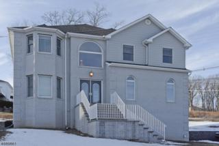 2 Gatheringhill Ct, Parsippany-Troy Hills Twp., NJ 07950 (MLS #3365594) :: The Dekanski Home Selling Team