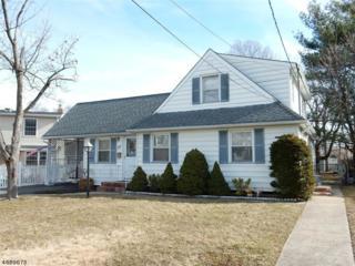 315 West Lane, Clark Twp., NJ 07066 (MLS #3365621) :: The Dekanski Home Selling Team