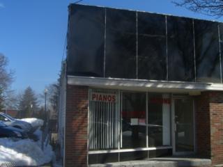 54B N Beverwyck Rd, Parsippany-Troy Hills Twp., NJ 07034 (MLS #3365688) :: The Dekanski Home Selling Team