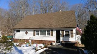 90 N Cherry Rd, Jefferson Twp., NJ 07849 (MLS #3365723) :: The Dekanski Home Selling Team