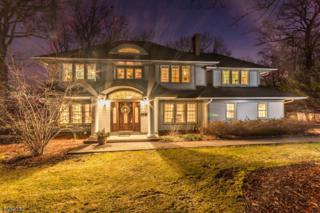 1070 Lawrence Ave, Westfield Town, NJ 07090 (MLS #3365973) :: The Dekanski Home Selling Team