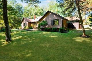35 Twin Brooks Trl, Chester Twp., NJ 07930 (MLS #3366129) :: The Dekanski Home Selling Team
