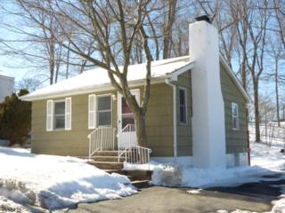 4 Spring St, Vernon Twp., NJ 07422 (MLS #3366343) :: The Dekanski Home Selling Team