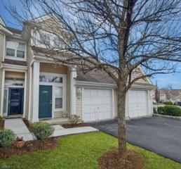 1268 Fairview Cir, Lopatcong Twp., NJ 08886 (MLS #3366348) :: The Dekanski Home Selling Team