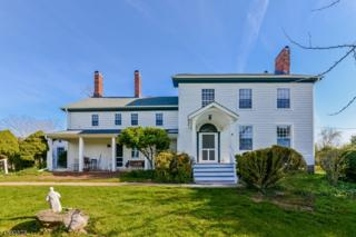 364 River Rd, Montgomery Twp., NJ 08502 (MLS #3366390) :: The Dekanski Home Selling Team