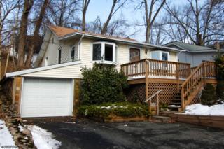 13 Huron Pl, Denville Twp., NJ 07834 (MLS #3366401) :: The Dekanski Home Selling Team