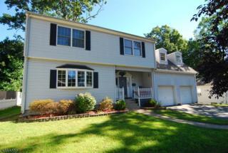 171 Beachwood Rd, Parsippany-Troy Hills Twp., NJ 07054 (MLS #3366661) :: The Dekanski Home Selling Team