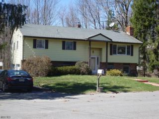 9 Saturn Ct, Vernon Twp., NJ 07422 (MLS #3366841) :: The Dekanski Home Selling Team