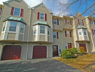 121 Pinehurst Dr, Washington Twp., NJ 07882 (MLS #3366855) :: The Dekanski Home Selling Team