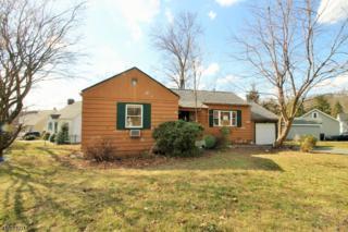33 Highland Ave, Rockaway Twp., NJ 07801 (MLS #3366940) :: The Dekanski Home Selling Team