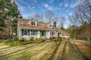 50 Fox Hill Road, Tewksbury Twp., NJ 07830 (MLS #3366969) :: The Dekanski Home Selling Team