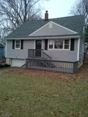 35 Woodland Ave, West Orange Twp., NJ 07052 (MLS #3367030) :: The Dekanski Home Selling Team