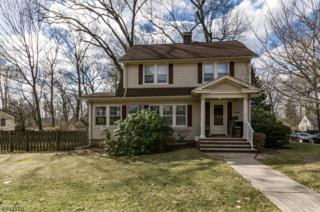 1300-08 Woodland Ave, Plainfield City, NJ 07060 (MLS #3367072) :: The Dekanski Home Selling Team