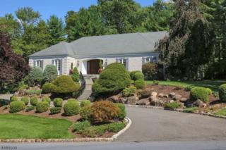 21 Highview Rd, Millburn Twp., NJ 07078 (MLS #3367133) :: The Dekanski Home Selling Team
