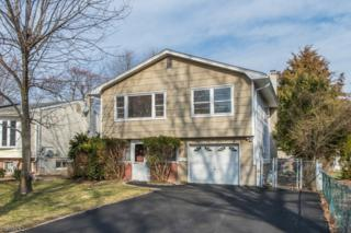 38 Glassboro Rd, Parsippany-Troy Hills Twp., NJ 07054 (MLS #3367144) :: The Dekanski Home Selling Team