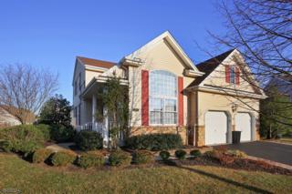 10 Abrams Ct, Franklin Twp., NJ 08873 (MLS #3367151) :: The Dekanski Home Selling Team