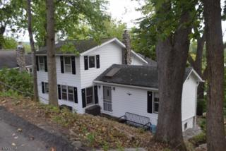 55 Cliffside Trl, Denville Twp., NJ 07834 (MLS #3367183) :: The Dekanski Home Selling Team