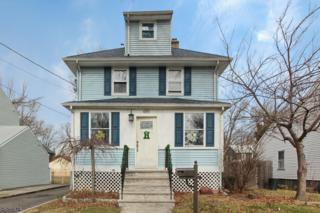 485 Grove St, Rahway City, NJ 07065 (MLS #3367251) :: The Dekanski Home Selling Team