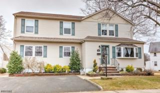 160 Broadway, Clark Twp., NJ 07066 (MLS #3367257) :: The Dekanski Home Selling Team