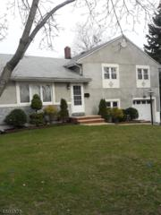 721 Beechwood Rd, Linden City, NJ 07036 (MLS #3367305) :: The Dekanski Home Selling Team