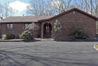 260 Bee Meadow Pky, Hanover Twp., NJ 07981 (MLS #3367415) :: The Dekanski Home Selling Team