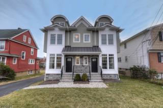 30  A Rector St, Millburn Twp., NJ 07041 (MLS #3367471) :: The Dekanski Home Selling Team